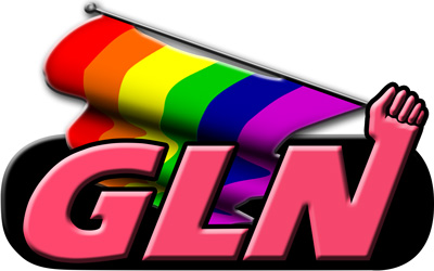 Gay Liberation Network - logo